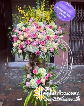 hoa chuc mung khai truong tp thanh hoa